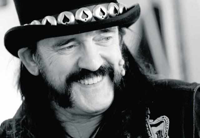 Lemmy Kilmister leczył cukrzycę. Ostatnio wykryto o niego raka