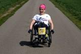 Uciekała przed Małyszem przez prawie 14 kilometrów! I to na wózku inwalidzkim. Poznajcie Annę Sułkowską