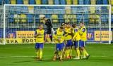 Fortuna 1 Liga. Na przełomie listopada i grudnia 2020 roku piłkarzy Arki Gdynia zobaczymy w Polsacie Sport