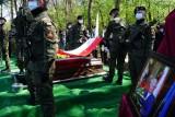 Pogrzeb Krystyny Łybackiej w Poznaniu. Była minister edukacji i wieloletnia posłanka SLD została pochowana na Miłostowie [ZDJĘCIA]