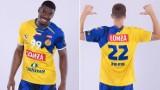 Łomża Vive Kielce pokazało koszulkę na nowy sezon. Wybrali ją kibice. Robi wrażenie!