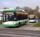 Miechów. Autobusy elektryczne wyruszyły w swoje pierwsze kursy