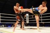 Gala sportów walki Makowski Fighting Championship 11 w Nowej Soli
