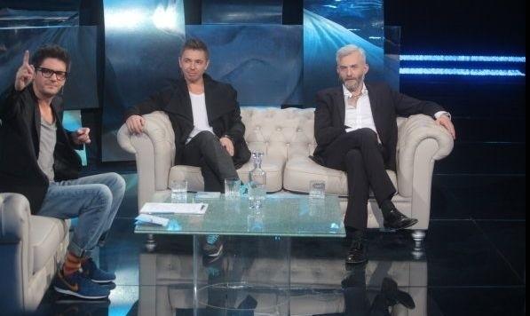 Kuba TVN - Urbański i Jemioł 25 marca