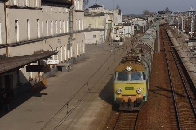 W najbliższym czasie zostanie zmodernizowany dworzec w Krzyżu Wielkopolskim.