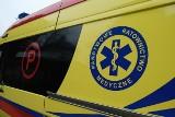 Tragiczny wypadek w Wesołej. Nie żyje mężczyzna, który wpadł do szamba