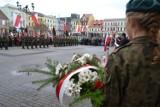 Święto Niepodległości w Rybniku: wielki przemarsz mieszkańców [ZDJĘCIA]