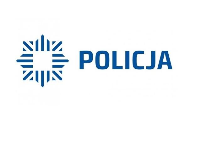 Nowe logo policji.