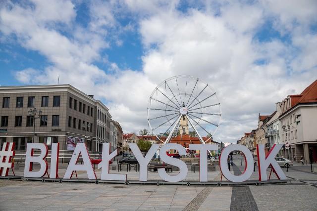 """W plebiscycie """"Perły Samorządu"""" wyróżnione zostały między innymi Białystok i Suwałki, a także prezydent miasta Białegostoku. Przyznano nagrody dla najlepszych gmin i ich włodarzy."""