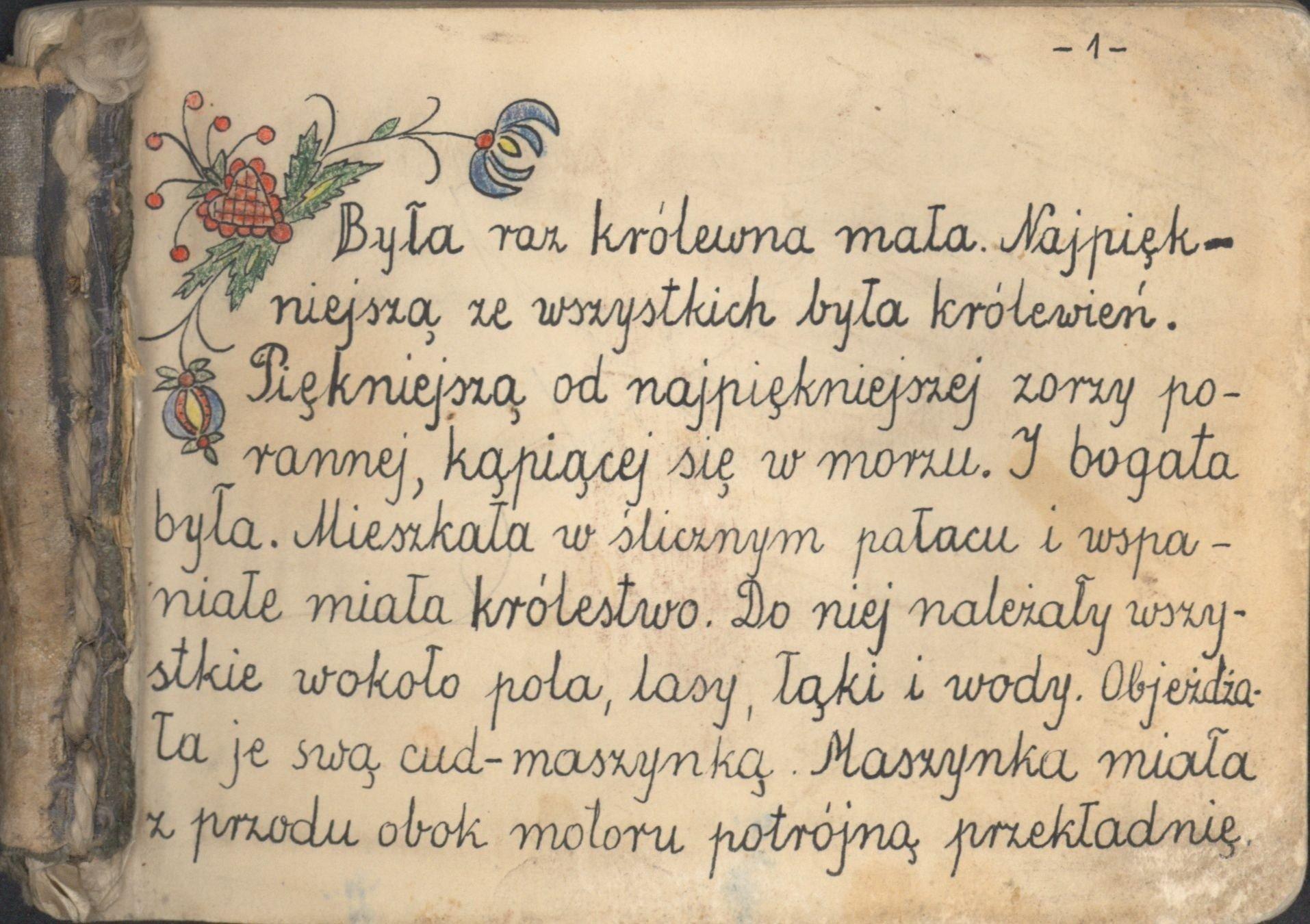 Niej dla na wierszyki dobranoc Wiersz Na