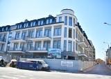 Nowoczesne apartamenty przy placu Jagiellońskim prawie gotowe. Budynek zachwyca wyglądem (ZDJĘCIA)