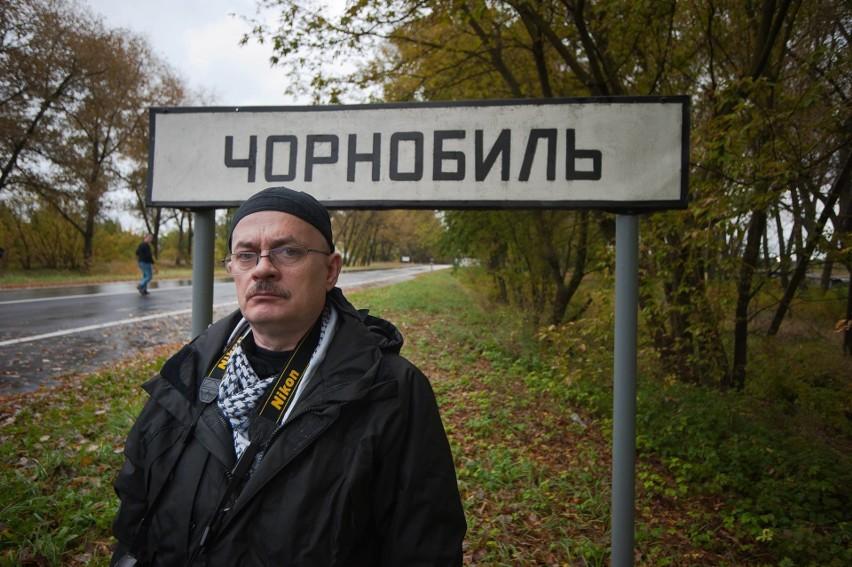 Katastrofa w Czarnobylu, 35 lat po. Andrzej Urbański: Dla wszystkich wybuch reaktora w Czarnobylu to był szok [zdjecia]