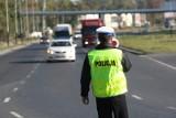 """Akcja """"Pirat"""" - wzmożone kontrole policjantów drogówki na ulicach Łodzi. Będą sprawdzać prędkość"""