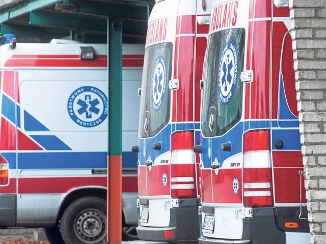 W nowej siedzibie znajdą się m.in. garaże, których przy ul. Kościuszki brakuje. - Każdy ambulans jest wart pół miliona złotych, więc powinien być należycie zabezpieczony - mówi rzeczniczka WPR.