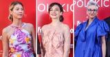 Kreacje gwiazd na festiwalu filmowym robią wrażenie! Zobacz najlepsze stylizacje