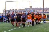 Piłka amatorów. Lumumby Łódź - team obcokrajowców w brzezińskiej lidze
