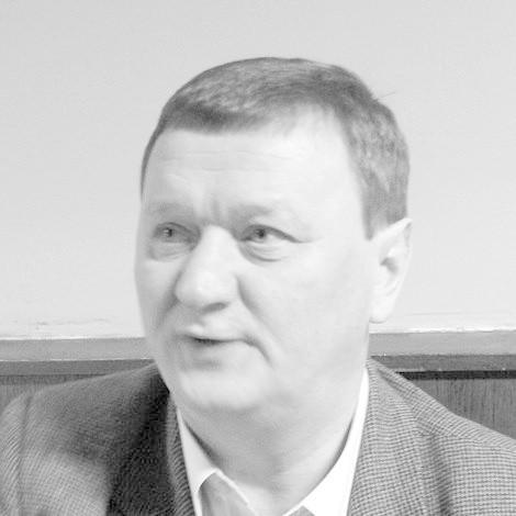 Eugeniusz Muszyc, przewodniczący Podlaskiej Federacji Związków Zawodowych Pracowników Ochrony Zdrowia