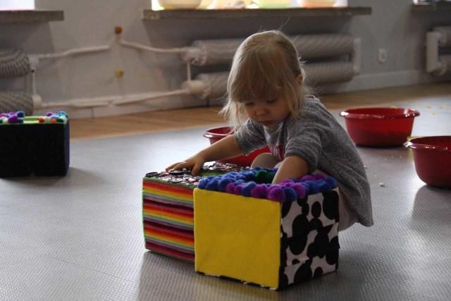 Muzeum Włókiennictwa kładzie nacisk na edukację poprzez doświadczenie i zabawę.