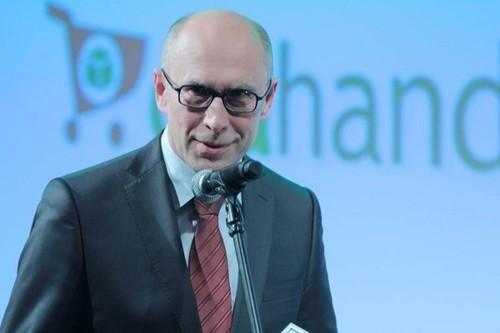 OSM Piątnica: Stale rośnie sprzedaż jogurtów greckich Tomasz Głasek, dyrektor handlowy OSM Piątnica