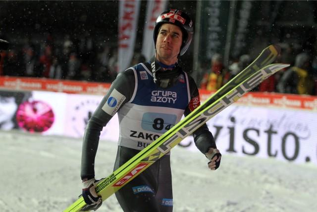 Andres Bardal zakończył karierę po sezonie 2014/15. Obecnie jest ekspertem Eurosportu
