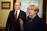 Hanna Zdanowska może być prezydentem? Była wojewoda w sprawie sytuacji prawnej prezydent Łodzi