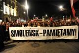 """PiS i """"GP"""" organizują Marsz Miliona 10 kwietnia w Warszawie. """"To będzie wielki narodowy egzamin"""""""