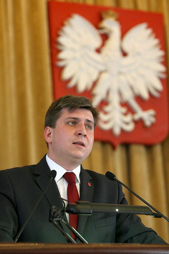 Obecnie przedstawicielem Łodzi w zarządzie Związku Miast Polskich jest radny PO Tomasz Kacprzak.