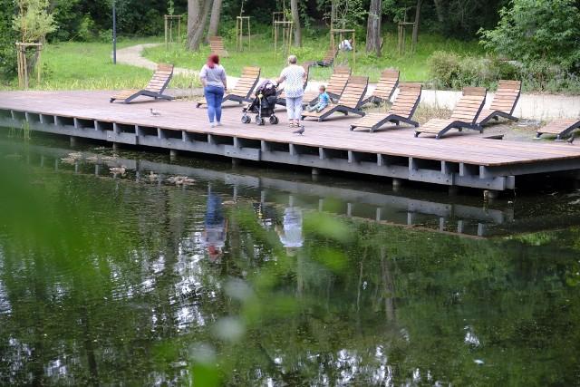 Na liście projektów zgłoszonych w tym roku do budżetu obywatelskiego dominują przedsięwzięcia związane z zielenią, odpoczynkiem i rekreacją. Wśród zadań ogólnomiejskich znajdziemy np wniosek o doposażenie Parku Tysiąclecia