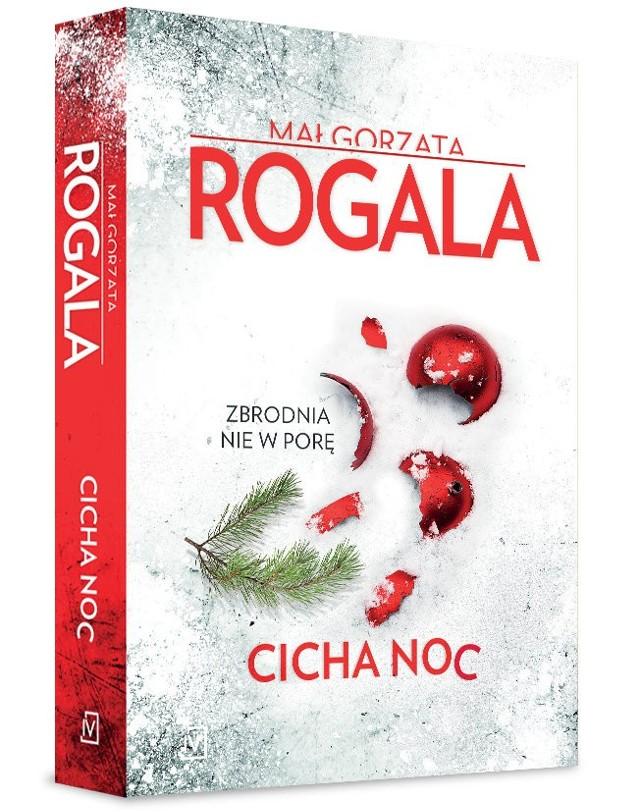 Małgorzata Rogala – Cicha noc