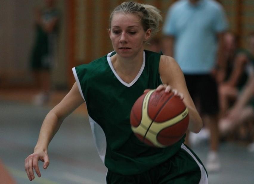 Małgorzata Saidowska zdobyła 8 punktów dla Hitu.