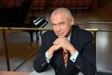 Ivo Pogorelić, wybitny pianista, dziś da koncert w Filharmonii Podkarpackiej. To jeden z artystów 60. Muzycznego Festiwalu w Łańcucie