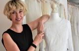 Na Joannę Niemiec, projektantkę z Gorlic czeka Paryż! Pomóżmy spełnić jej marzenie