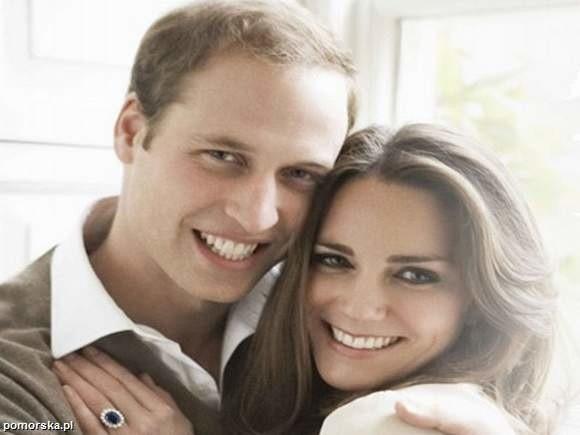 """Już 29 kwietnia William i Kate powiedzą sobie sakramentalne """"tak"""""""
