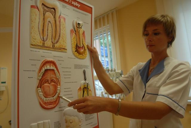 Z seminarium mogą skorzystać podmioty działające w ochronie zdrowia