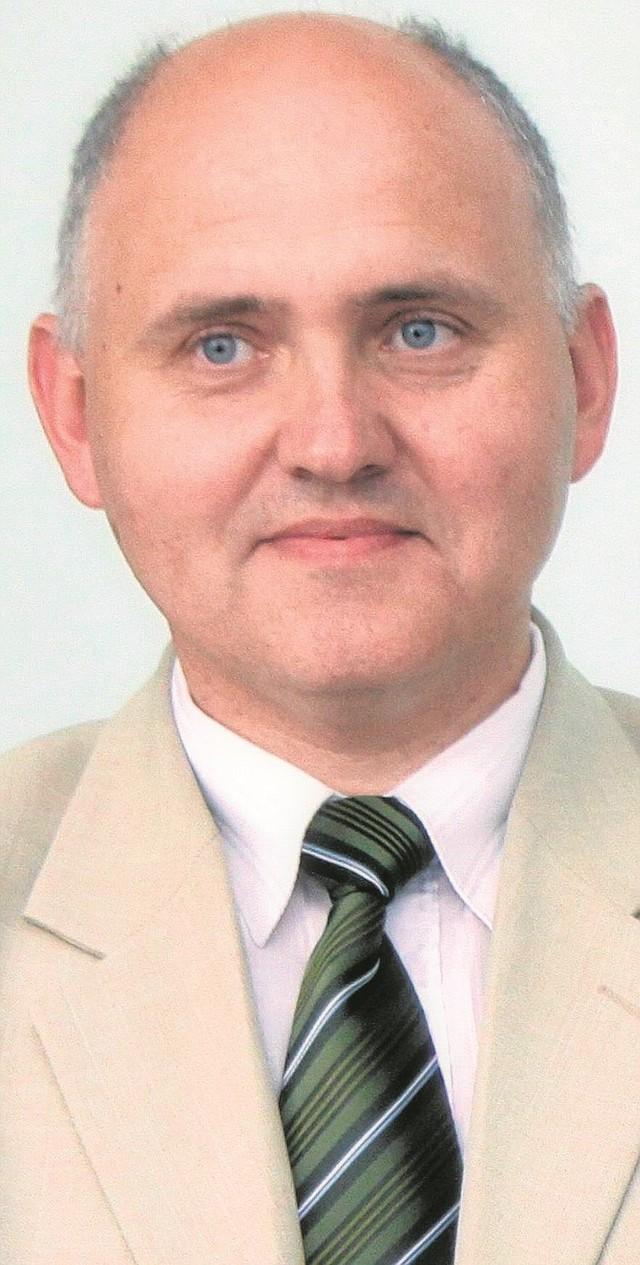 Andrzej Olichwiruk będzie od marca pracował w MEC-u