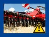 Bezpieczeństwo i wypadkowość w użytkowaniu maszyn rolniczych