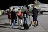 Oczekując na opóźniony samolot możesz planować kolejną podróż na koszt przewoźnika
