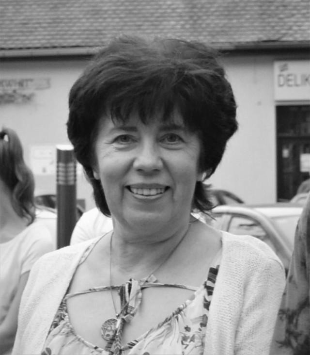Marta Sobczyk zmarła w wieku 68 lat