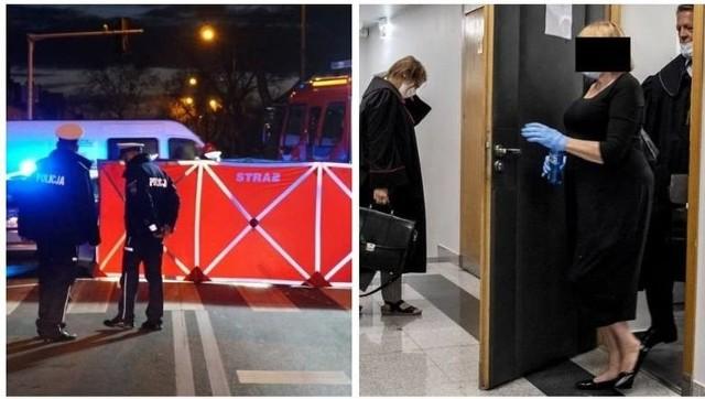 Do tragicznego wypadku na przejściu dla pieszych na skrzyżowaniu ul. Opolskiej i Jesionowej doszło w czwartek, 28 listopada 2019 roku, po godzinie 14. 69-letnia kobieta za kierownicą forda potrąciła 8-latkę, która razem z mamą przechodziła przez ul. Opolską na przejściu dla pieszych.