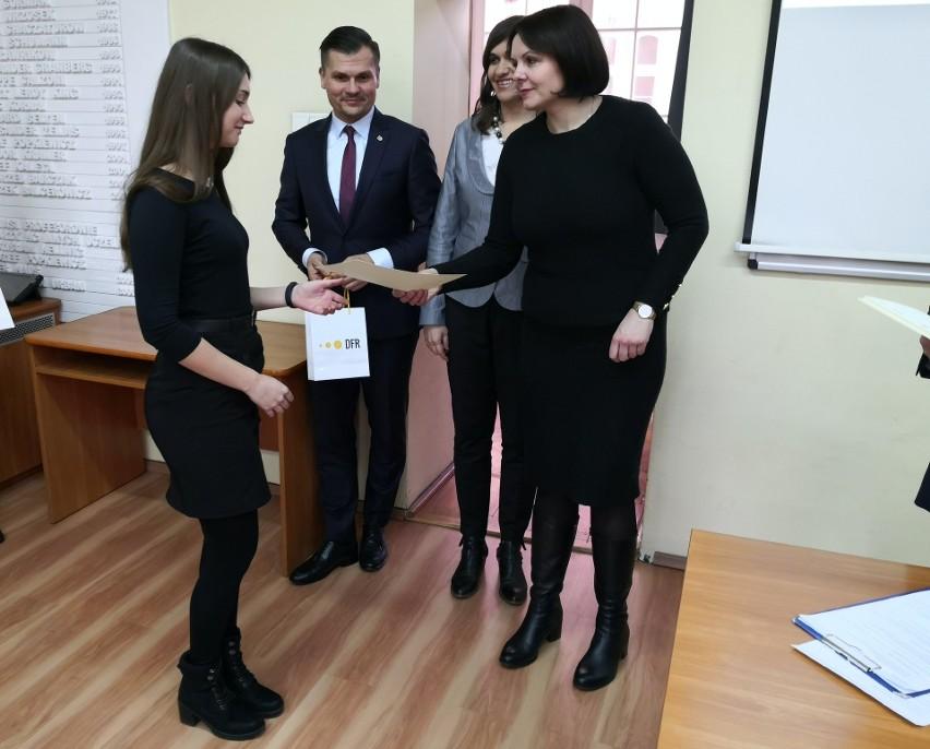 Inauguracja III edycji Szkoły Liderów Lokalnych. Partnerem...