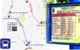 Zmiany w kursowaniu komunikacji miejskiej w Fordonie. Wszystko przez remont [MAPY]