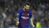 Messi zaczął rozgrywki lepiej niż w swym rekordowym sezonie