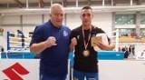 Cztery medale młodych pięściarzy z regionu podczas mistrzostw Polski juniorów. Zobacz zdjęcia