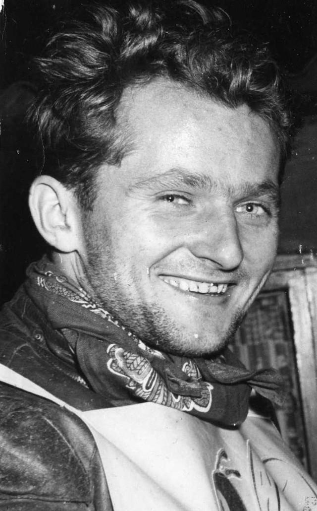 Na zdjęciu: Henryk Żyto