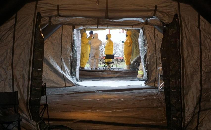 Łącznie w Polsce od początku epidemii potwierdzono infekcję u 56 684 osób.