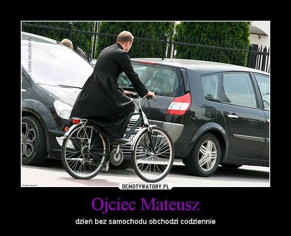 Najśmieszniejsze MEMY o Europejskim Dniu bez Samochodu. Internauci jak zwykle nie zawiedli!