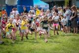 Dobczyce. Dzieci i dorośli pobiegną po medale z kozą