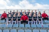 Poznajcie piłkarki, które reprezentują AP LOTOS Gdańsk. Rozegrały bardzo dobry sezon i utrzymały drużynę w Ekstralidze [galeria]