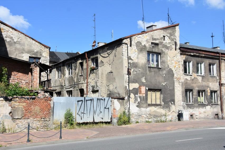 Częstochowskie Stare Miasto