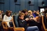 Kino Forum. Władcy przygód. Stąd do Oblivio. Białystok na wielkim ekranie (zdjęcia, wideo)